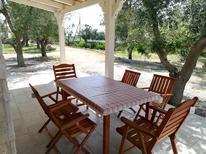 Ferienhaus 1673505 für 6 Personen in Muro Leccese