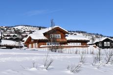 Ferienwohnung 1673553 für 6 Personen in Beitostølen