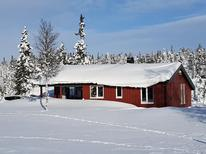 Holiday home 1673554 for 7 persons in Sjusjøen