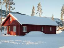 Holiday home 1673555 for 9 persons in Vrådal
