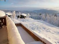 Ferienwohnung 1673556 für 6 Personen in Beitostølen