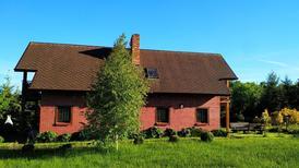 Dom wakacyjny 1673563 dla 6 osób w Dębina