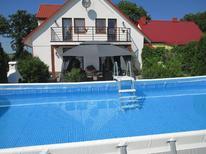 Dom wakacyjny 1673567 dla 13 osób w Gniewino