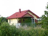 Semesterhus 1673597 för 5 personer i Kopalino