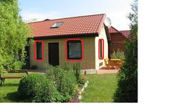 Dom wakacyjny 1673599 dla 2 dorosłych + 1 dziecko w Żarnowska