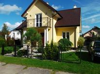 Holiday home 1673627 for 6 persons in Rowy