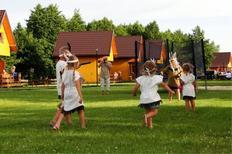 Ferienwohnung 1673659 für 6 Personen in Gleznówko