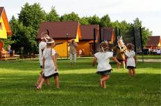 Ferienwohnung 1673661 für 6 Personen in Gleznówko