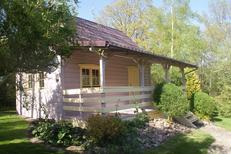 Holiday home 1673665 for 4 persons in Zakrzewo