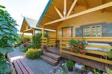 Ferienhaus 1673681 für 6 Personen in Rusinowo