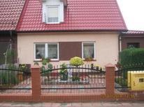 Vakantiehuis 1673709 voor 4 personen in Kolberg
