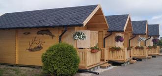 Ferienhaus 1673719 für 4 Personen in Mielno