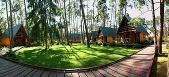 Vakantiehuis 1673730 voor 6 personen in Pobierowo