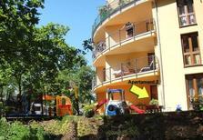 Appartement 1673731 voor 6 personen in Pobierowo