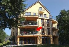 Appartement 1673732 voor 6 personen in Pobierowo