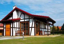 Vakantiehuis 1673764 voor 6 personen in Sarbinowo