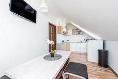 Rekreační dům 1673775 pro 7 osob v Gdaňsk