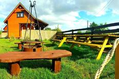 Holiday home 1673777 for 6 persons in Junoszyno