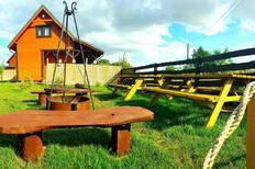 Maison de vacances 1673778 pour 12 personnes , Junoszyno