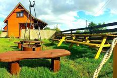 Rekreační dům 1673778 pro 12 osob v Junoszyno