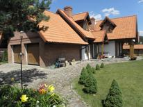 Holiday home 1673780 for 10 persons in Pluski