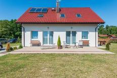 Apartamento 1673782 para 4 personas en Gdansk