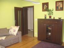 Appartement 1673784 voor 4 personen in Danzig