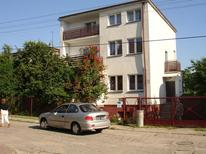 Holiday apartment 1673786 for 4 persons in Gdynia