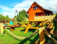 Holiday home 1673787 for 6 persons in Junoszyno