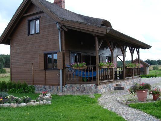Ferienhaus für Naturliebhaber  in Polen