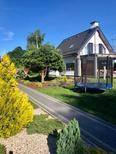 Vakantiehuis 1673791 voor 4 personen in Sztutowo