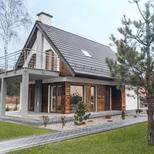 Ferienhaus 1673791 für 4 Personen in Sztutowo