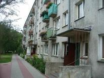 Studio 1673793 für 2 Personen in Kielce