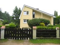 Rekreační dům 1673795 pro 6 osob v Borkowo