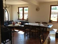 Holiday home 1673803 for 9 persons in Parchowo