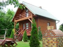 Holiday home 1673805 for 6 persons in Sierakowice