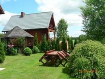 Holiday home 1673806 for 6 persons in Sierakowice