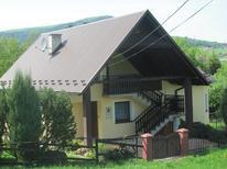 Ferienhaus 1673813 für 8 Personen in Nowe Rybie
