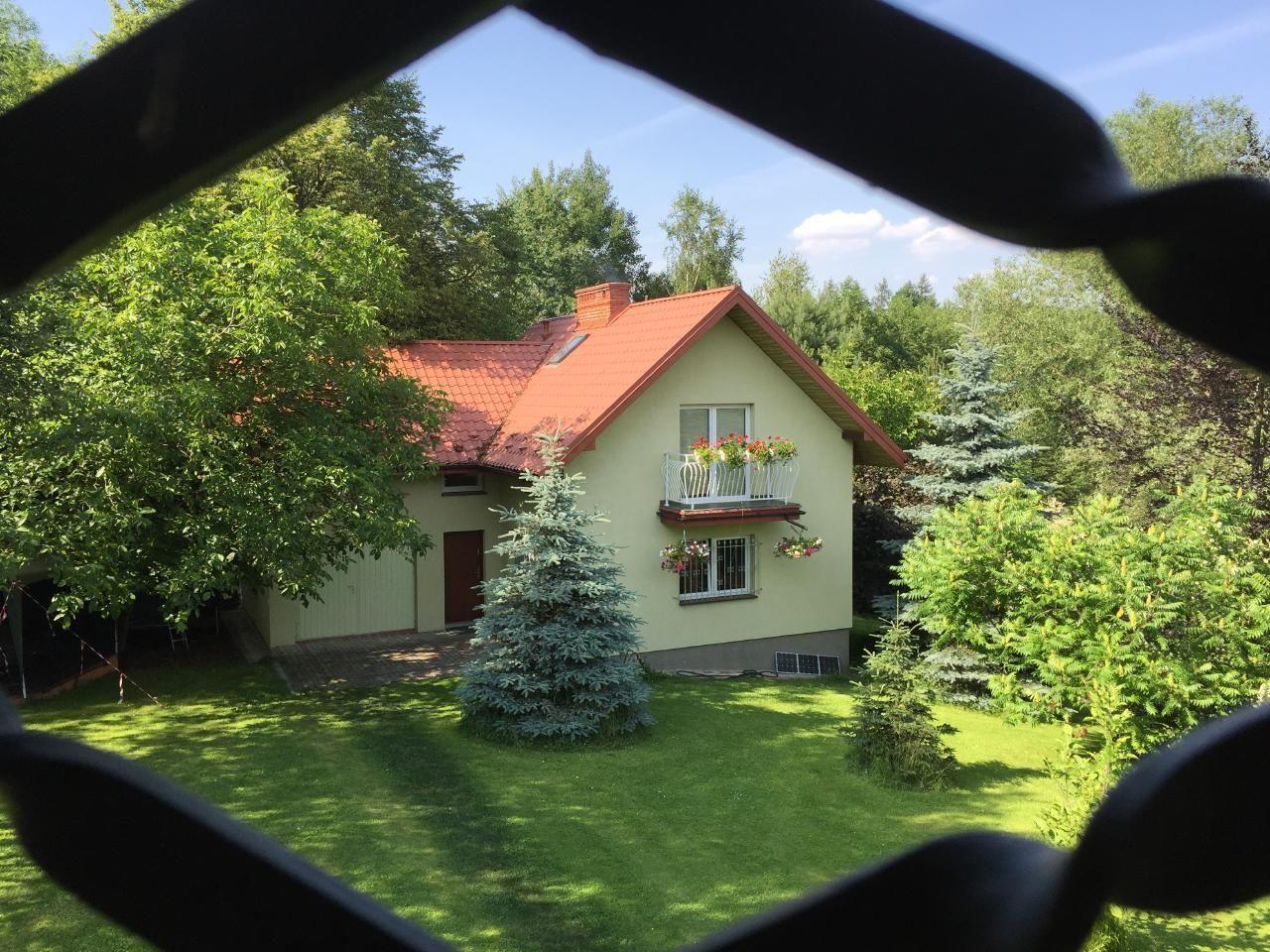Holiday House EWA Südpolen Bauernhof in Polen