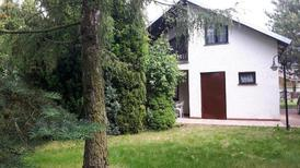 Holiday home 1673819 for 6 persons in Lugowiska