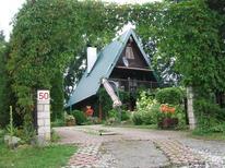 Casa de vacaciones 1673828 para 5 personas en Barczewo