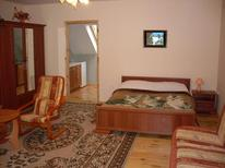 Studio 1673829 for 3 persons in Mragowo