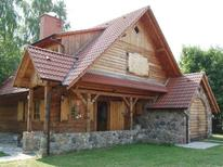 Holiday home 1673832 for 10 persons in Niedzwiedzi Rog