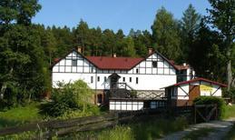 Vakantiehuis 1673836 voor 8 personen in Kawcze