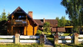 Holiday home 1673853 for 6 persons in Dębina