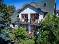Holiday home 1673858 for 24 persons in Karwia