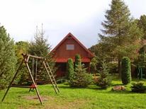 Holiday home 1673862 for 6 persons in Kopalino
