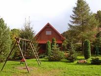 Vakantiehuis 1673862 voor 6 personen in Kopalino