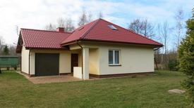 Semesterhus 1673868 för 12 personer i Kopalino