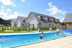 Holiday apartment 1673876 for 8 persons in Ostrowo
